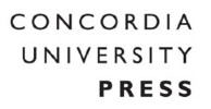 Concordia University Press logo