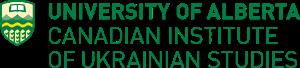 University of Alberta Canadian Institute of Ukrainian Studies logo
