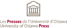 University of Ottawa Press logo
